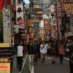 "Rue de ""Chinatown"""